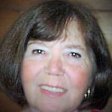 """ADL Mentor: Margaret """"Peg"""" Gordon"""