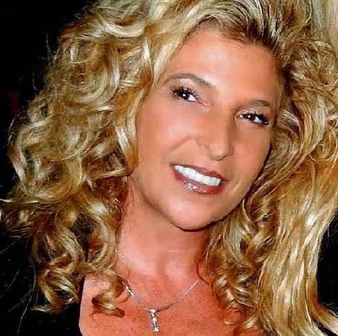 ADL Mentor: Patricia Figuccio