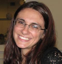 ADL Mentor: Tiya Keyze