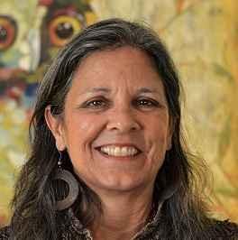 ADL Mentor: Vickie Spray