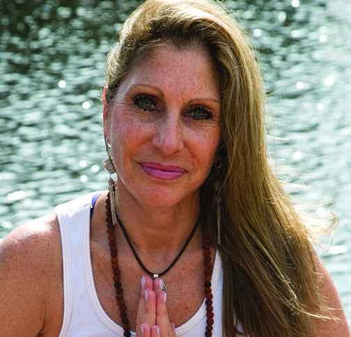 ADL Mentor: Rina Lichtinger