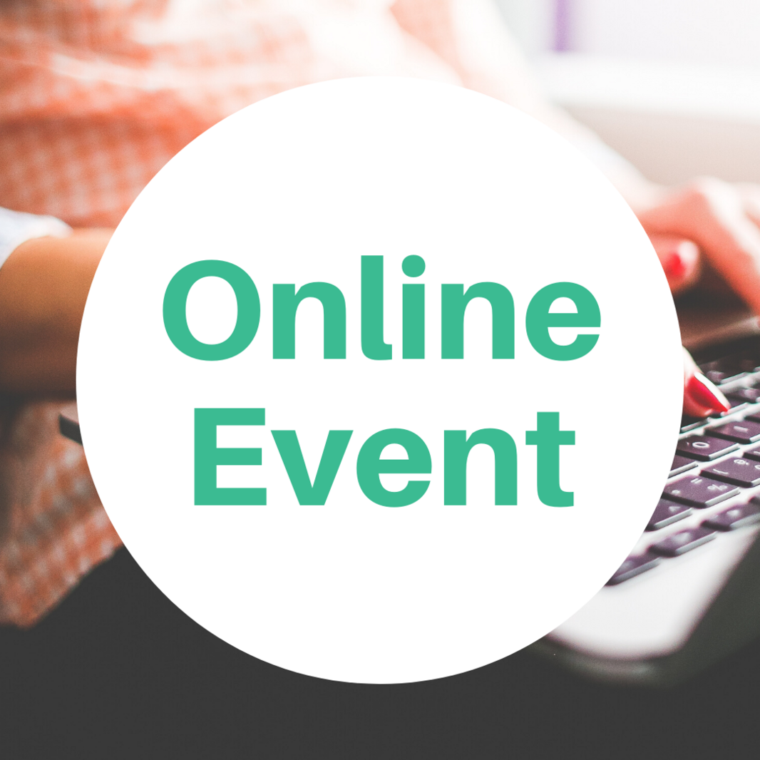 ADL Site Icons - Online Event