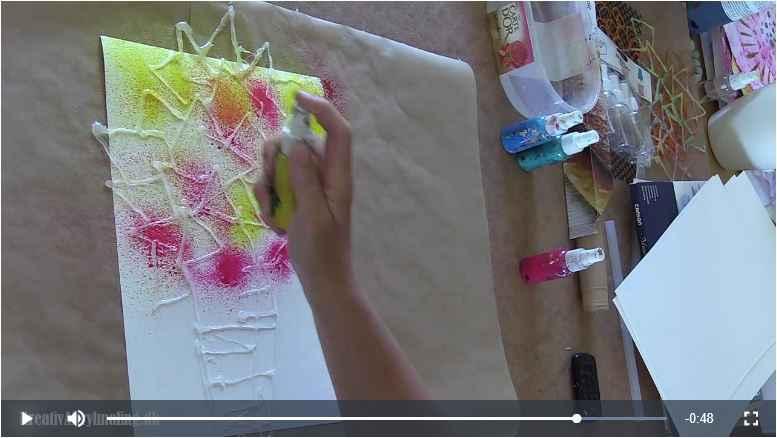 Limpistol stencil - blomstervase 2.JPG