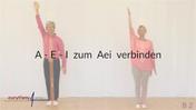 Ei in Action - B2 Deutsch