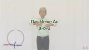 Au in Action - A3 Deutsch