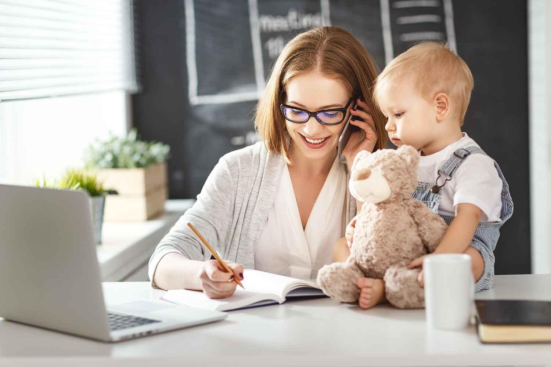 Work Life Balance Myth