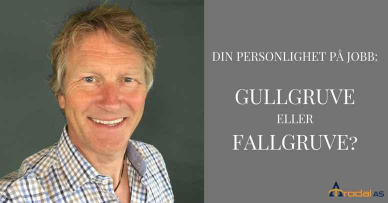 Online kurs: Din personlighet på jobb: GULLGRUVE eller FALLGRUVE?