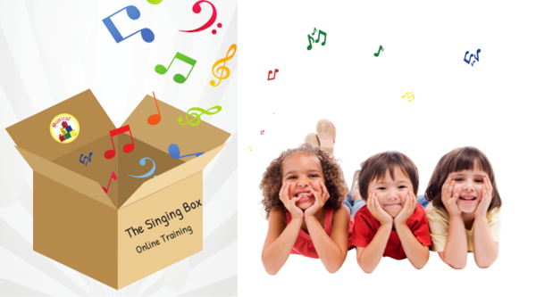 facebook the singing box