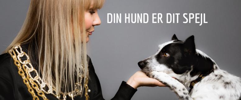 Din hund - Dit spejl (foredrag med Lea Nor d. 9. juni 2020)