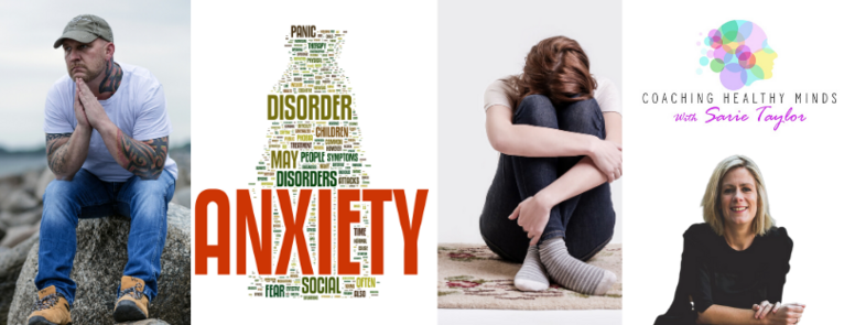 Tackling Anxiety - 1 Week Course
