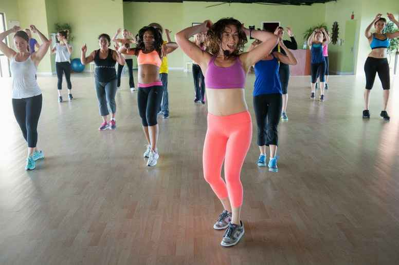 Dance & Fitness Workouts