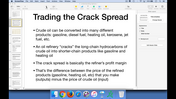 How to Trade the Crack Spread