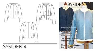 Sysiden No. 4 - November 2014