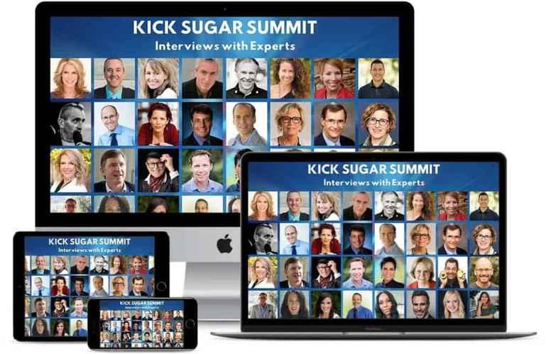 Kick Sugar Summit $97 Speakers Package
