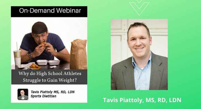 Gain weight webinar header