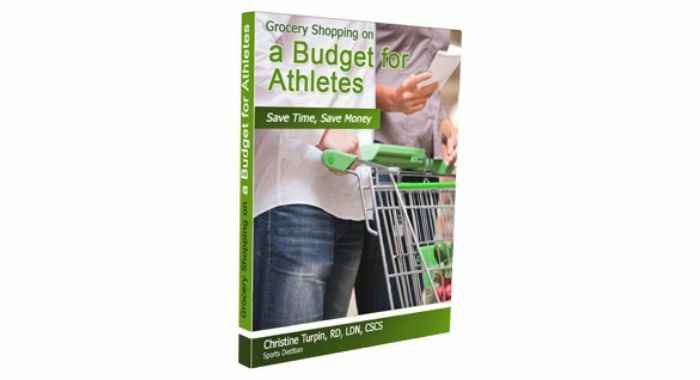 Grocery Shopping on a Budget for Athletes