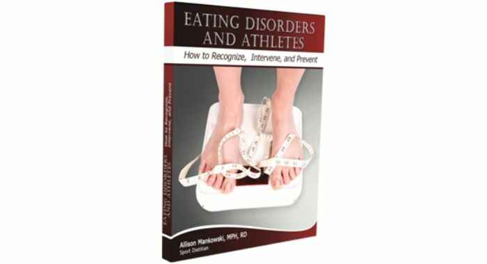 Eating Disorders and Athletes