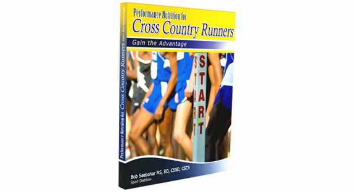 Performance Nutrition for Cross Country Runners