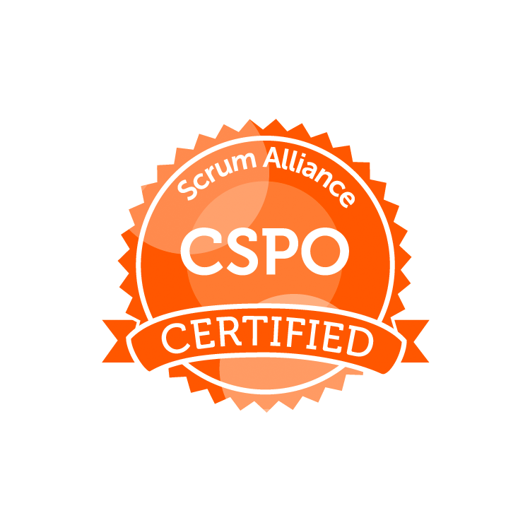 Certified Scrum Product Owner (CSPO211201)