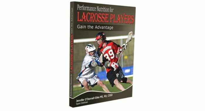 Performance Nutrition for Lacrosse Players