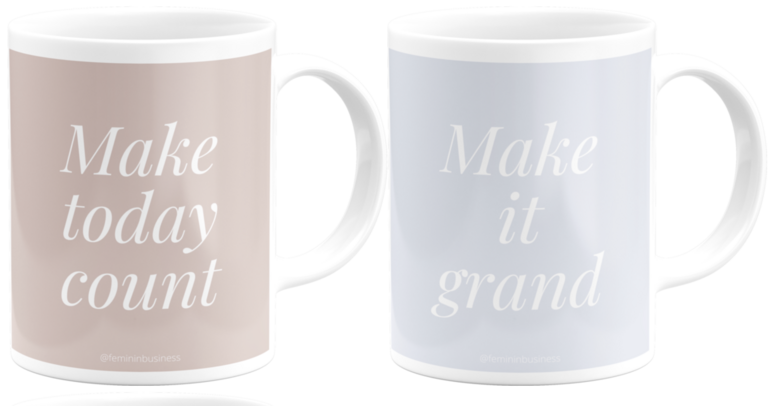 Mantra Cups