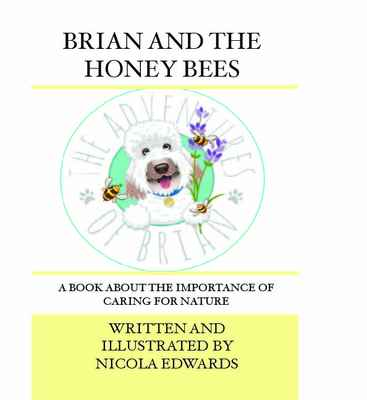 MP3 - Brian and the Honey Bees MP3 Story Book