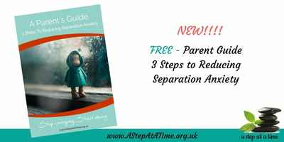 Ebook - 3 Steps to Reducing Separation Anxiety