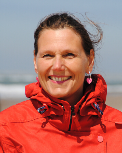 Christina Bjerregaard 400x500