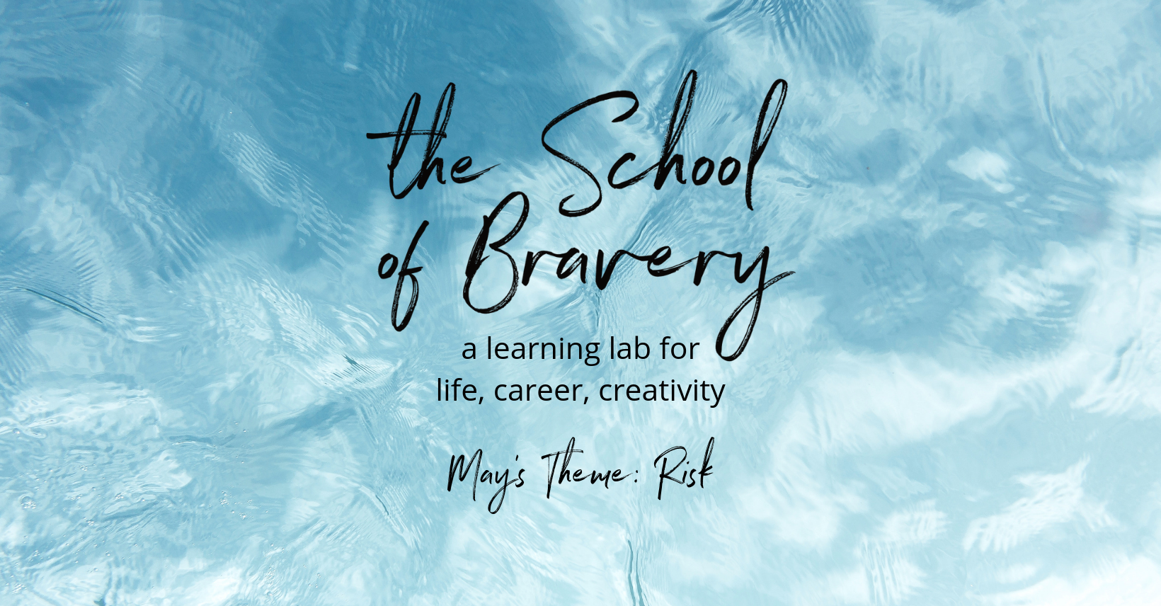 5 - May - FB Cover Image - The School of Bravery.png