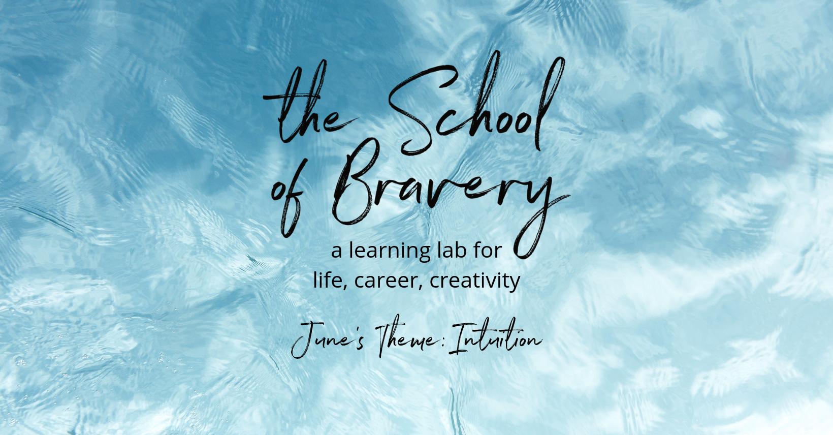 6 - June - FB Cover Image - The School of Bravery.png