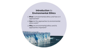 Introduction to Environmental Ethics: Video Lesson