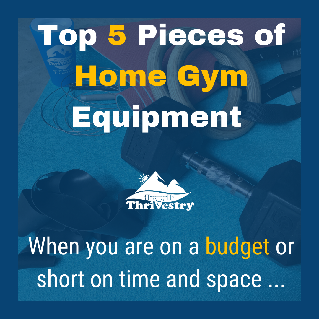Top 5 Home Gym Equipment 1