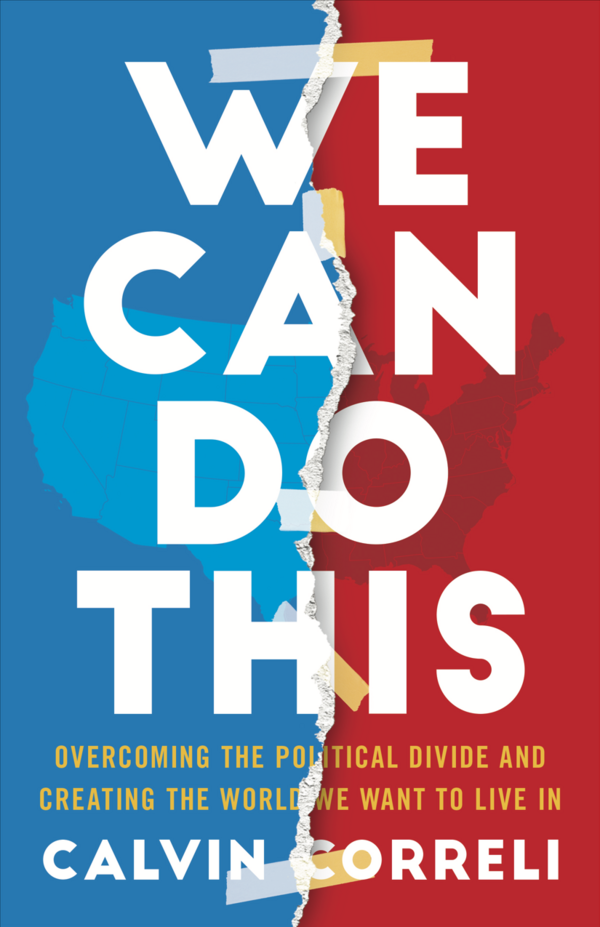 We Can Do This! book cover