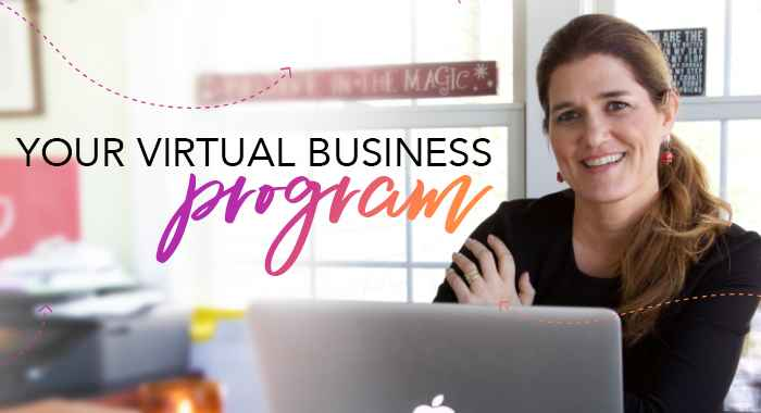 Your Virtual Business
