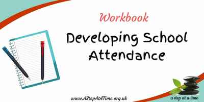 Parent/Child WORKBOOK - School Attendance