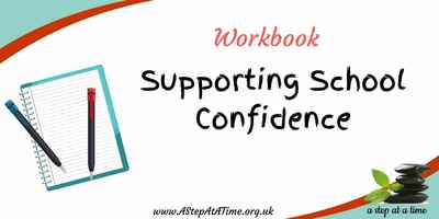 Parent/Child WORKBOOK - School Anxiety