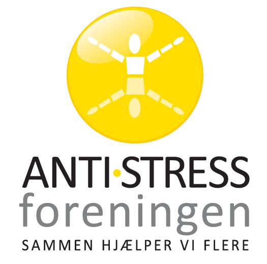 Årsmedlemsskab i Anti-stressforeningen