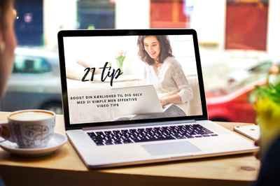 21 Selvkærlige Tips