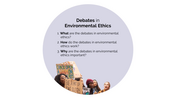 Debates in Environmental Ethics: Video Lesson
