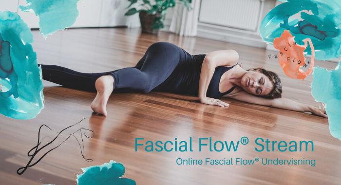 Fascial Flow® Stream medlemskab  - med de første 14 dage gratis