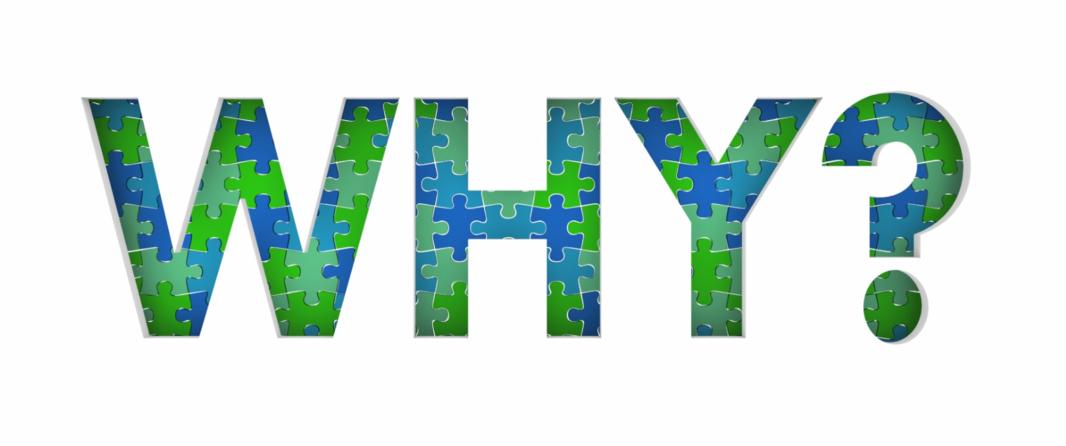 Why Hvorfor spørsmål
