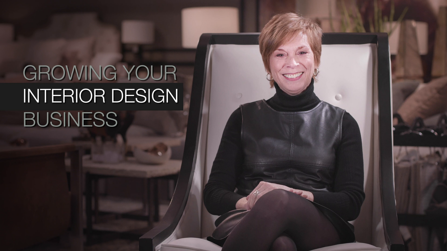 Jody 3- Growing Your Interior Design Business