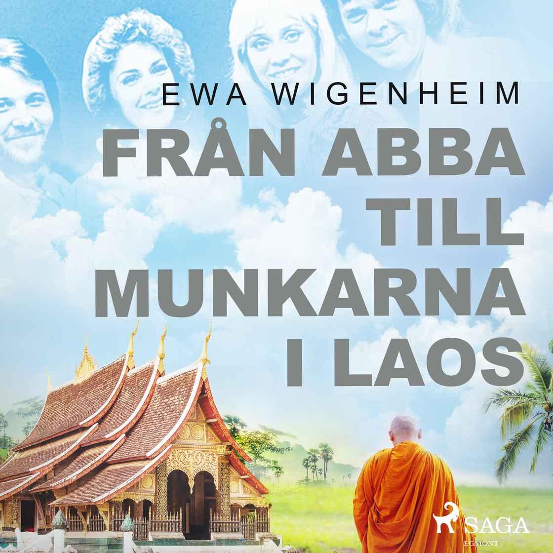 Från ABBA till munkarna i Laos högupplöst