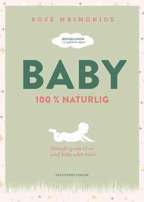 BABY – 100% naturlig