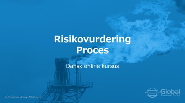 C-300-40-02-00-001 Risikovurdering Proces DK (FORSIDE)