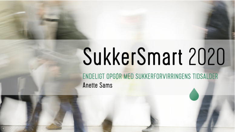 SukkerSmart 2020 - online