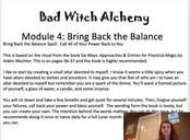 Module 4 Spell CallYour Power Back.mp4
