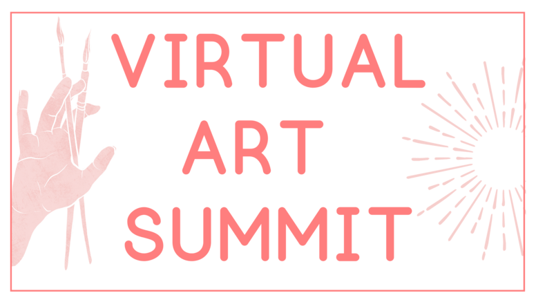 Virtual Art Summit 2020