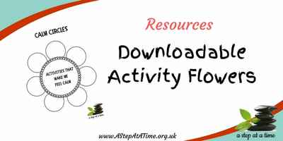 FREE DOWNLOAD - Calming Flowers