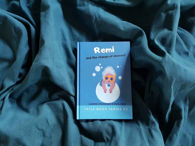 Remi and the change of element